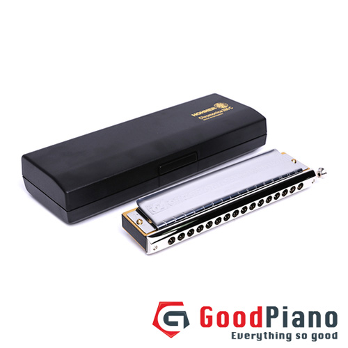Kèn Harmonica Hohner Chromonica M28001