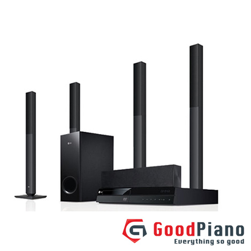 Dàn âm thanh LG DH6520 - 5.1