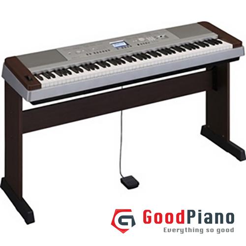 Đàn Piano Điện Yamaha DGX-640