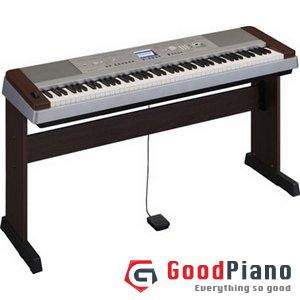 Đàn Organ Yamaha DGX-640