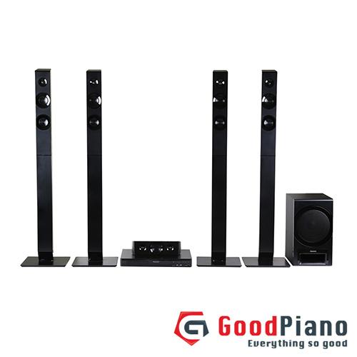 Dàn âm thanh Panasonic SC-XH385GA-K - 5.1