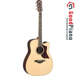 Đàn Gutiar Acoustic Yamaha A3R