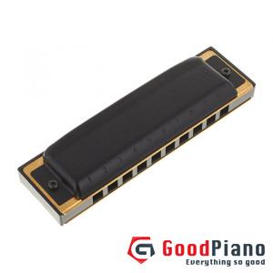 Kèn Harmonica Hohner Diatonic Pro Harp M564016 (Key C)