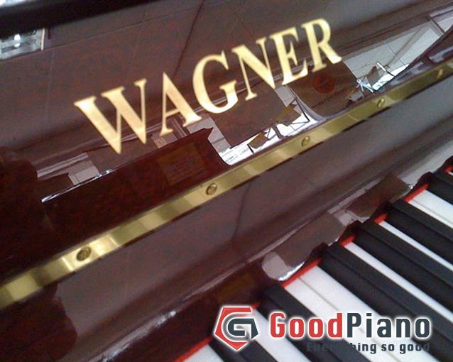 Đàn Piano Wagner W2
