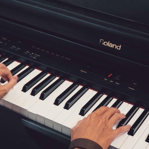 Đàn Piano Điện Roland HP-335