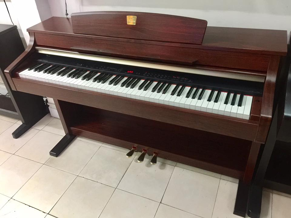 Đàn Piano Điện Yamaha Clavinova CLP-340