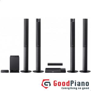 Dàn âm thanh Sony BDV-N990W - 5.1, Bluray