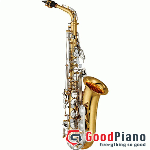 Kèn Alto Saxophone Yamaha YAS-26