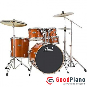 Trống Jazz Pearl Export 705 Fusion