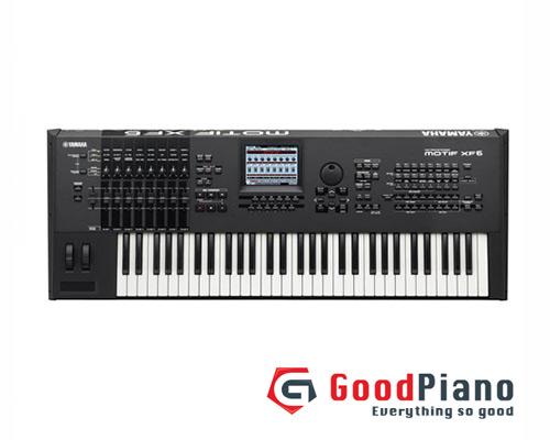 Đàn Organ Yamaha XF-6