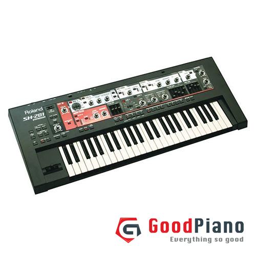 Đàn Organ Roland SH-201