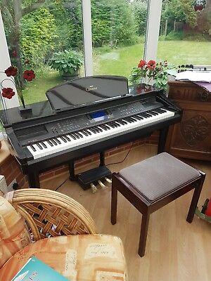 Đàn Piano Điện Yamaha CVP-98