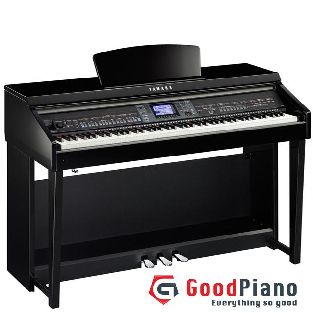 Đàn Piano Điện Yamaha CVP-601PE