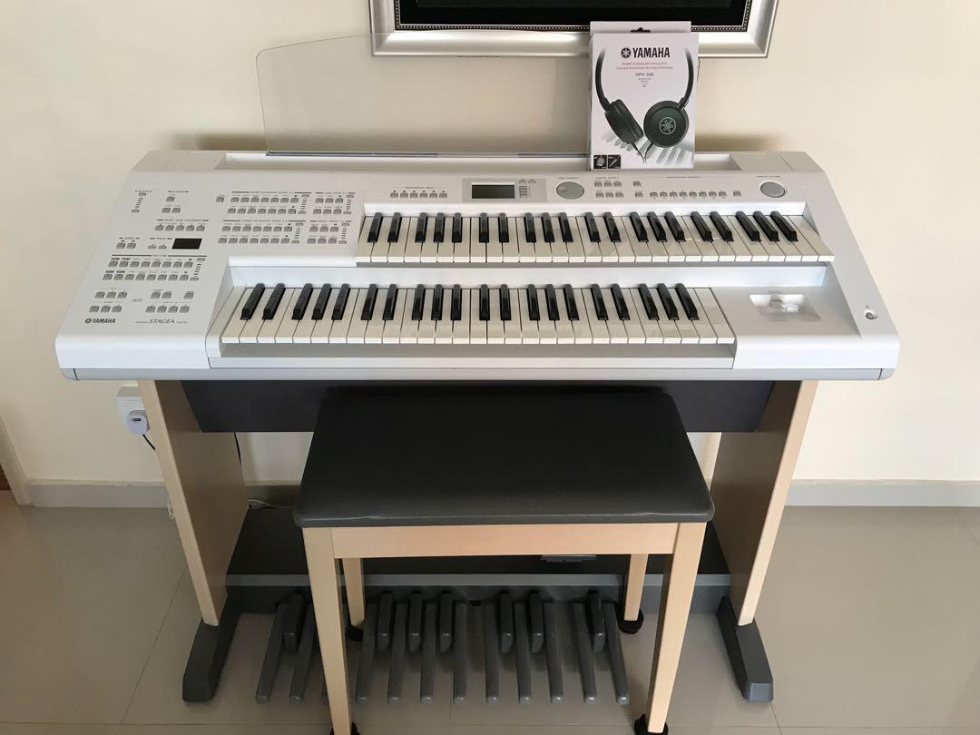 Đàn Piano Điện Yamaha ELB-01