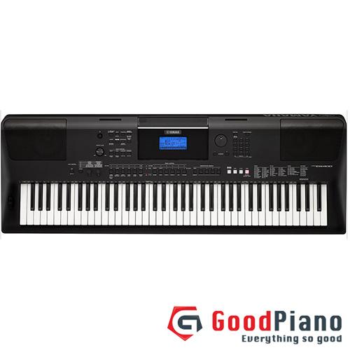 Đàn Organ Yamaha PSR - EW400