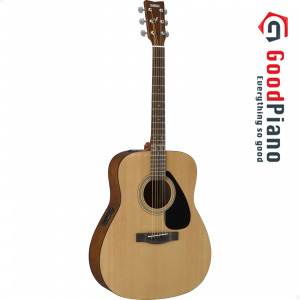 Đàn Folk Guitar FSX820C NATURAL