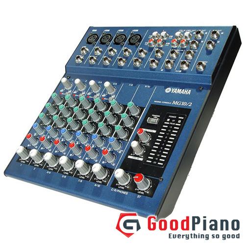 Bàn Mixer Yamaha MG - 10/2
