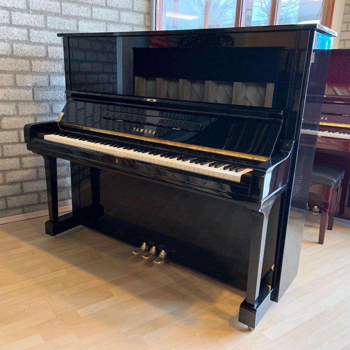 Đàn Piano Yamaha U3