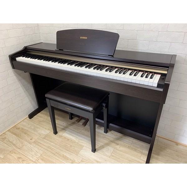 Đàn Piano Điện YAMAHA YDP-123