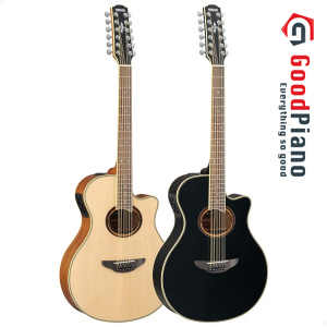 Đàn Folk Guitar FS850 NATURAL