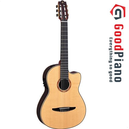 Đàn Classic Guitar CG162C