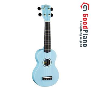 Đàn Ukulele Guitar CH (Xanh)