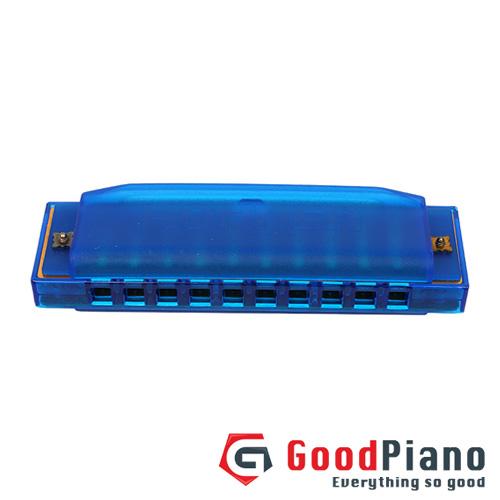 Kèn Harmonica Hohner Happy Harp Blue M5152