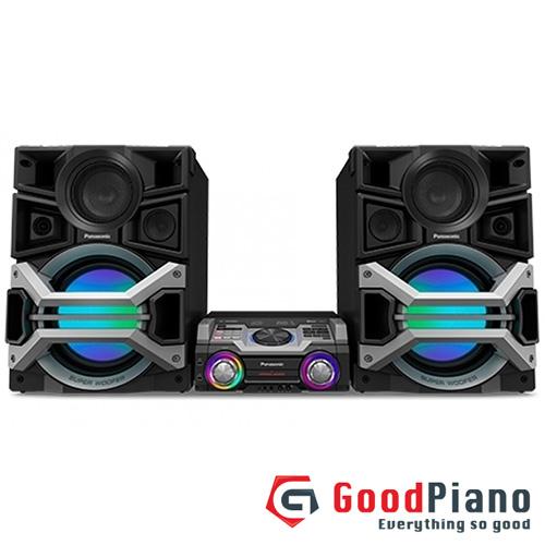 Dàn âm thanh 2.0 Panasonic SC-MAX770