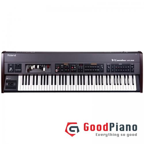 Đàn organ Roland V-Combo VR-700