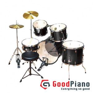 Bộ trống jazz JZGD22BK/RD