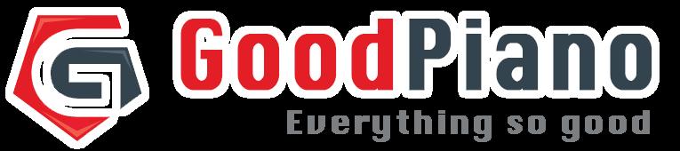 GoodPiano Logo